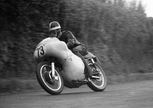 manx grand prix/alec whiteside matchless 1962 senior manx grand