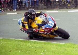 triumph/bruce anstey triumph sulby bridge 2003 junior
