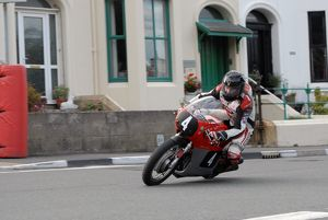Gary Johnson (MV) 2008 Senior Classic Manx Grand Prix