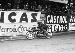 James Thomson (MV) 1954 Ultra Lightweight TT