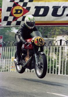 Joaquin Folch (Matchless) 1986 Classic Lap