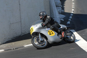 John A Jones (Seeley Matchless) 2010 Classic TT