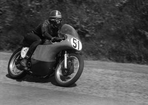 John Shakespeare (Norton) 1959 Junior TT