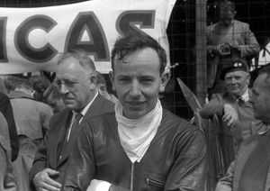 John Surtees, 1958 Junior TT