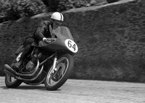 John Surtees (MV) 1957 Senior TT