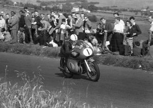 John Surtees (MV) 1959 Senior Ulster Grand Prix