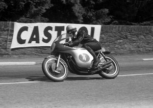 John Surtees (MV) 1960 Junior TT