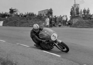 John Surtees (MV) 1960 Senior TT