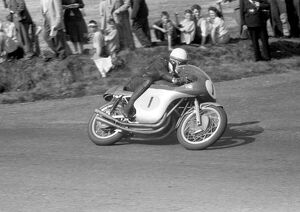 John Surtees (MV) Senior Ulster Grand Prix