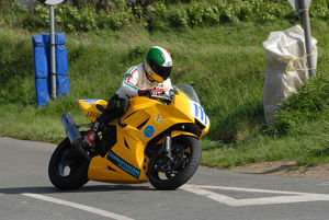 Kevin Murphy (Triumph) 2007 Jurby Road
