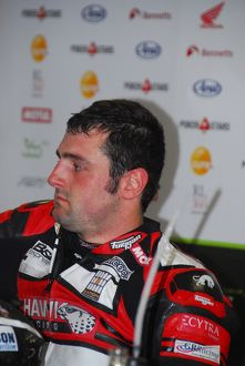 <b>Michael Dunlop</b><br>Selection of 82 items
