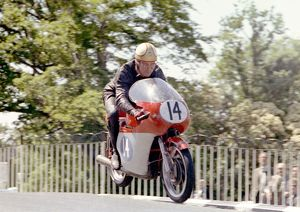 Mike Hailwood (MV) 1965 Junior TT