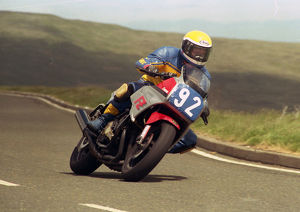 yamaha/phil lunney yamaha 1988 production b tt