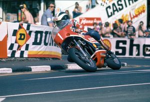 Phil Read; 1978 Formula One TT