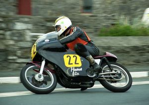 Tim Antill (Petty Norton) 2000 Classic TT