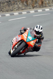 William Dunlop (Honda) 2009 Southern 100